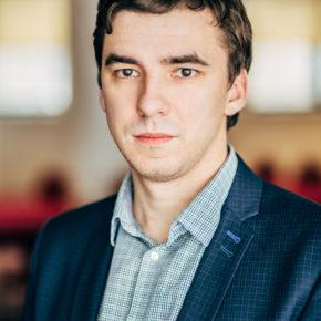 Артем Нурисламович Гильманов