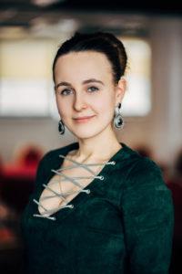 Виктория Сергеевна Еремина