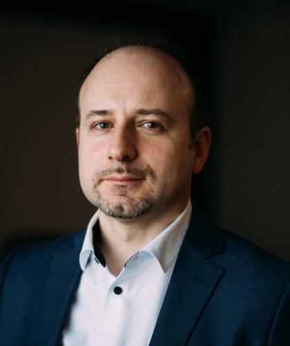 Кирилл Александрович Ципривуз