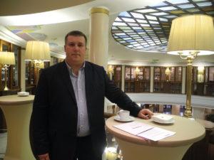Институт банкротства в России