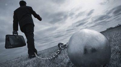 Как формировалось понятие банкротства