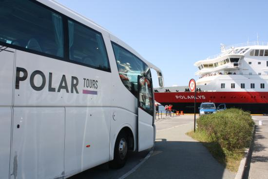 polar tours