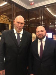 Церемония награждения Право.ру