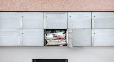 Почтовая корреспонденция фирмой получена – считаться «отсутствующим должником» он не может